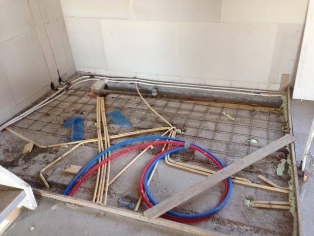 Badkamer Vloer Storten : Betonvloer storten badkamer kosten betonvloer storten woonkamer