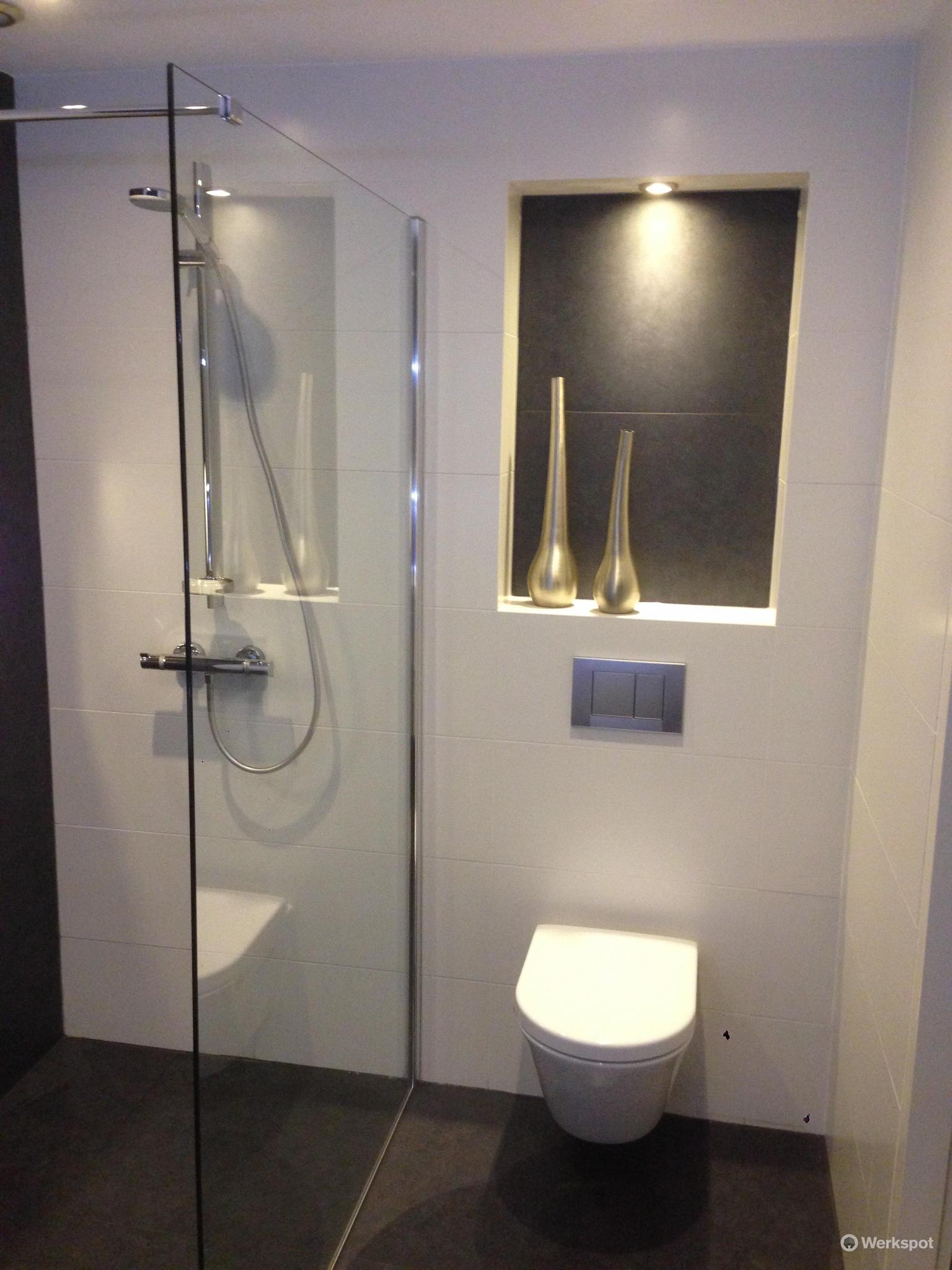 badkamer totaal verbouwen werkspot