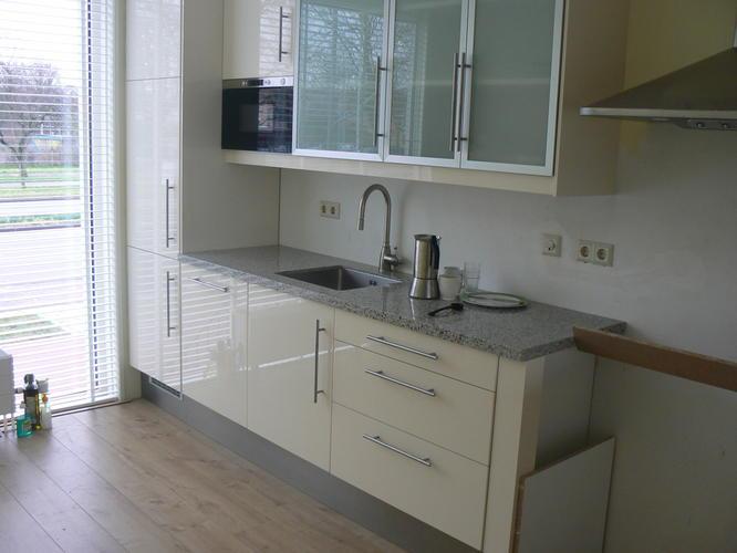 Zetten Van 3 M2 Keukentegels Werkspot