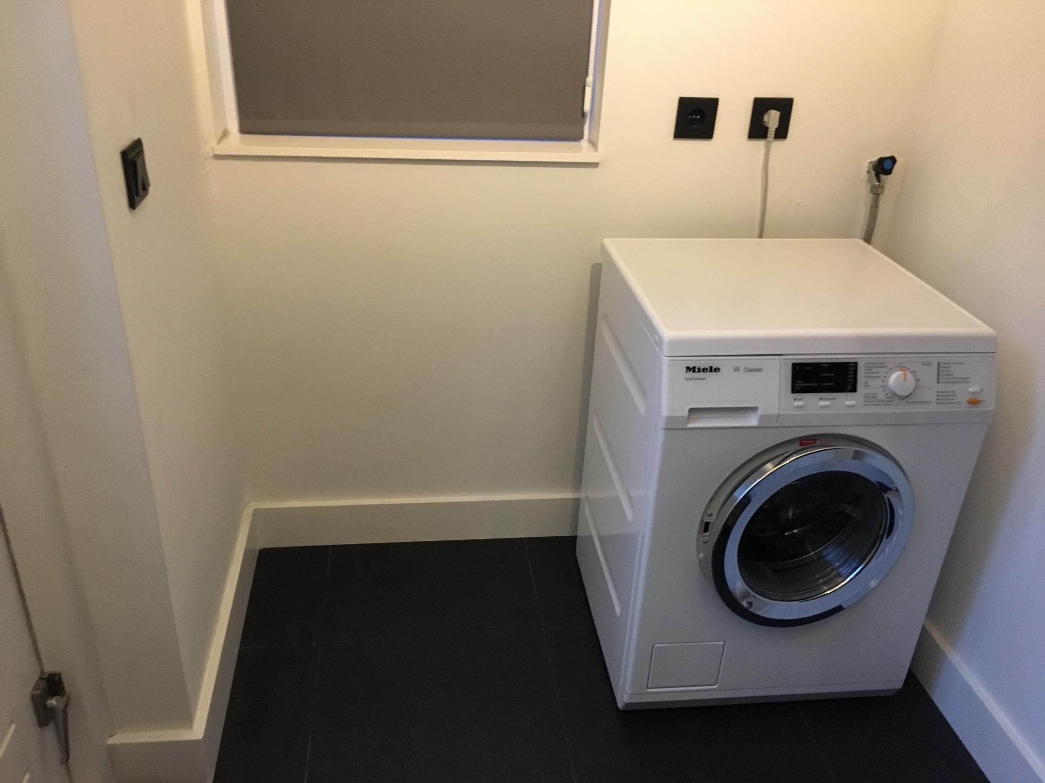 Kast Wasmachine Droger : Inbouwen wasmachine wasdroger koelkast cv ketel