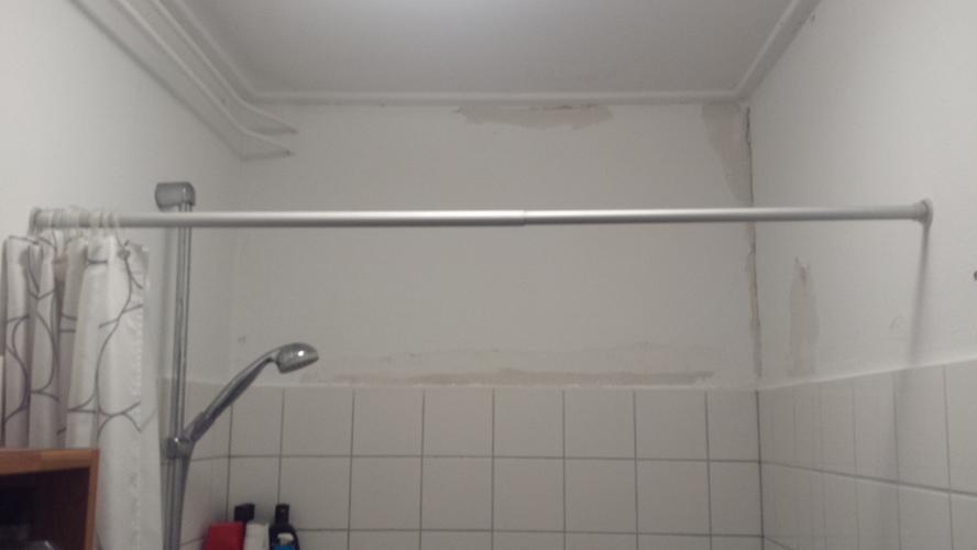 Badkamer betegelen muur douchewand betegelen douche livios badkamer betegelen bad plaatsen - Wc muur tegel ...