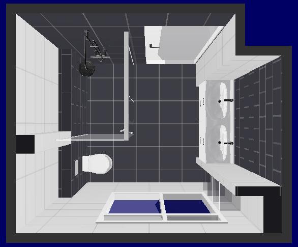 Nieuwbouw huis badkamer en toilet, Zevenaar - Werkspot