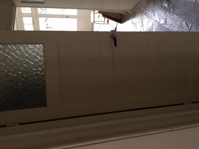 Deuren Laten Spuiten : Binnendeuren wit laten spuiten deuren werkspot