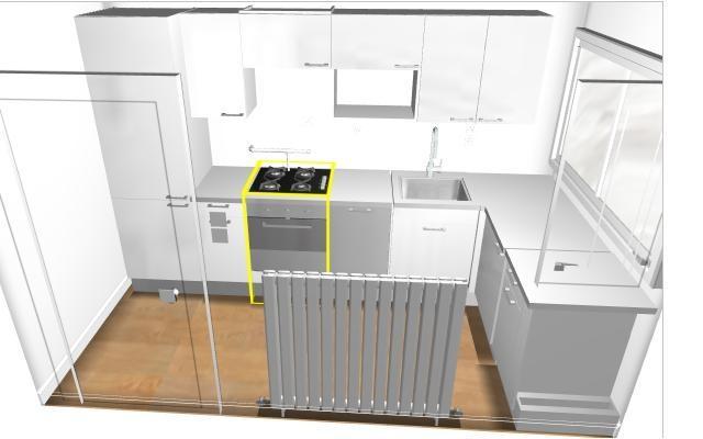 Keuken Stopcontact Ikea : Ikea keuken plaatsen en gas en stopcontact verlagen met betegelen