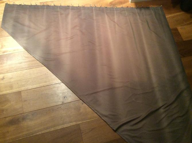 Gordijnen naaien - Werkspot