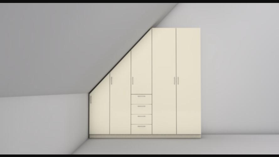 Het Afzagen Op Maat Zagen Van Ikea Kasten Werkspot