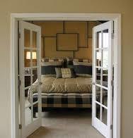 Dubbele deuren woonkamer - Werkspot