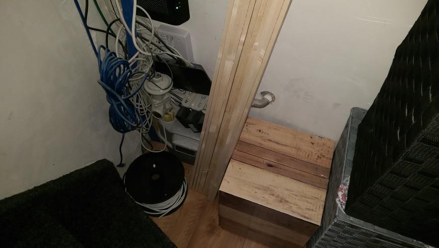 Maken Meterkast Trapkast Een Extra Kast Werkspot