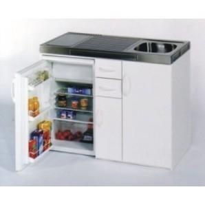Klein keukenblok plaatsen werkspot for Klein keukenblok