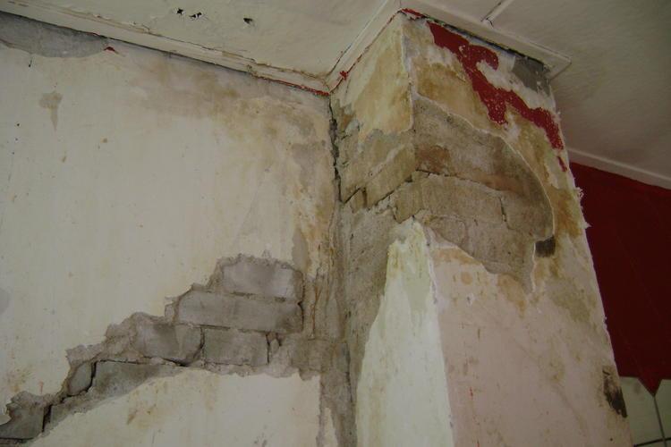 Bekend stuken slaapkamer en oude stuc verwijderen - Werkspot HR65