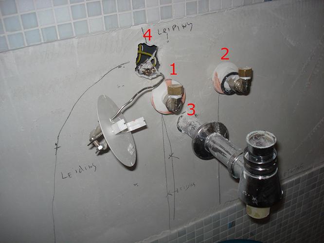 Badkamermeubel Aansluiten – devolonter.info