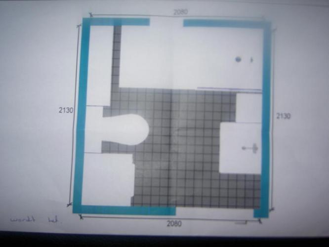 Kleine Badkamer Verbouwen : Kleine badkamer verbouwen werkspot