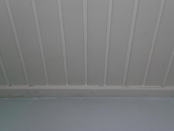 gipsen en verven plafond werkspot