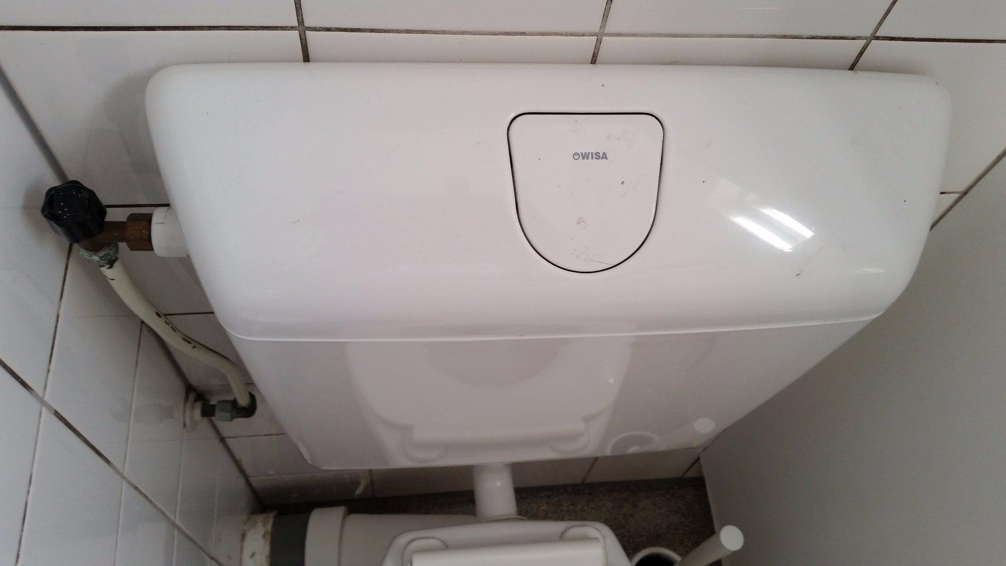 Ouderwetse Stortbak Toilet : Stortbak toilet repareren of nieuw plaatsen werkspot
