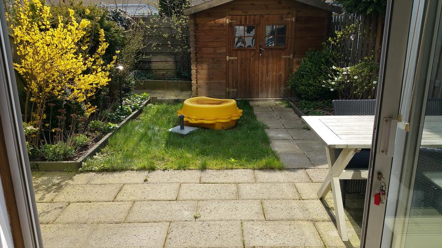 Tuin Renoveren Kosten : Tuin renoveren werkspot