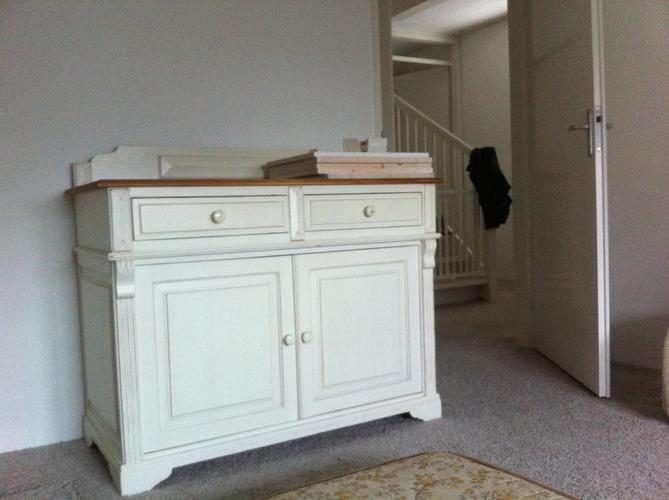 Meubels Wit Verven : Meubels wit verven foto in with meubels wit verven tips home