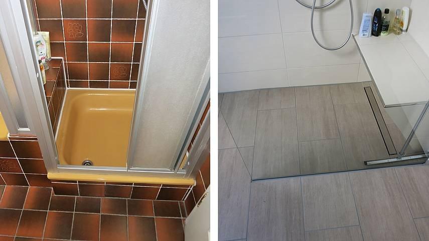 Gevolgschade Lekkage Badkamer : Lekkage badkamer opsporen en verhelpen u2013 spoed werkspot