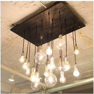 Ongekend Zelf lamp maken - Werkspot DZ-63