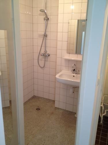Muur slopen wc en douche renoveren werkspot - Muur wc ...