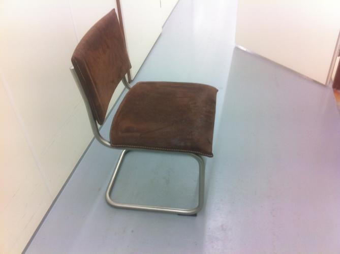 Stoel bekleden perfect stoel bekleden prijs fotogalerij van