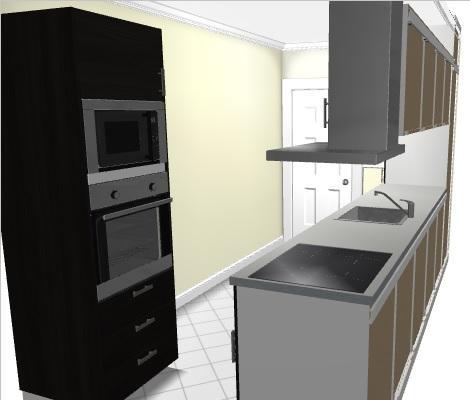 Ikea Keuken Inbouwen Werkspot