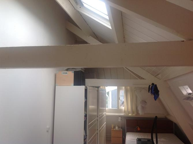 Vide In Huis : Loftwoning met vide u k schuurwoning bouwen