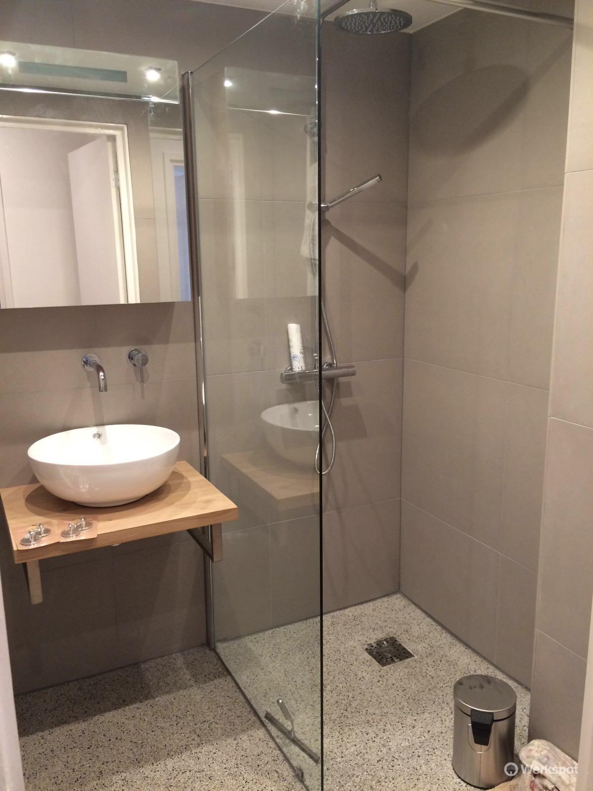 Verbouwing Appartement Amsterdam (Badkamer, WC en overig) - Werkspot