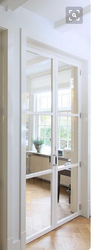 Openslaande deuren hal/woonkamer - Werkspot
