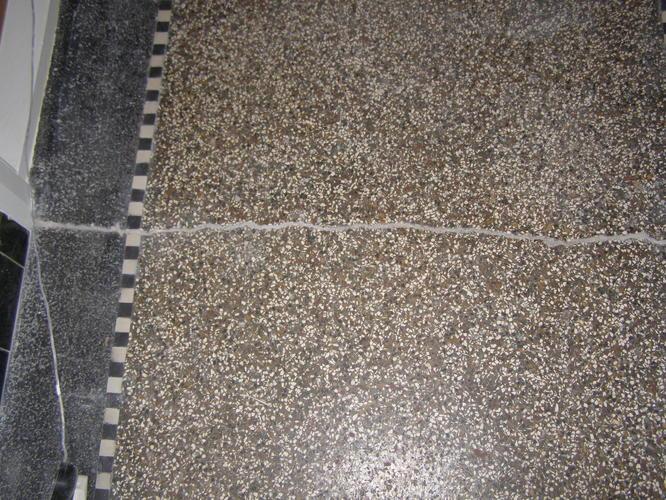 granito vloer herstellen - werkspot