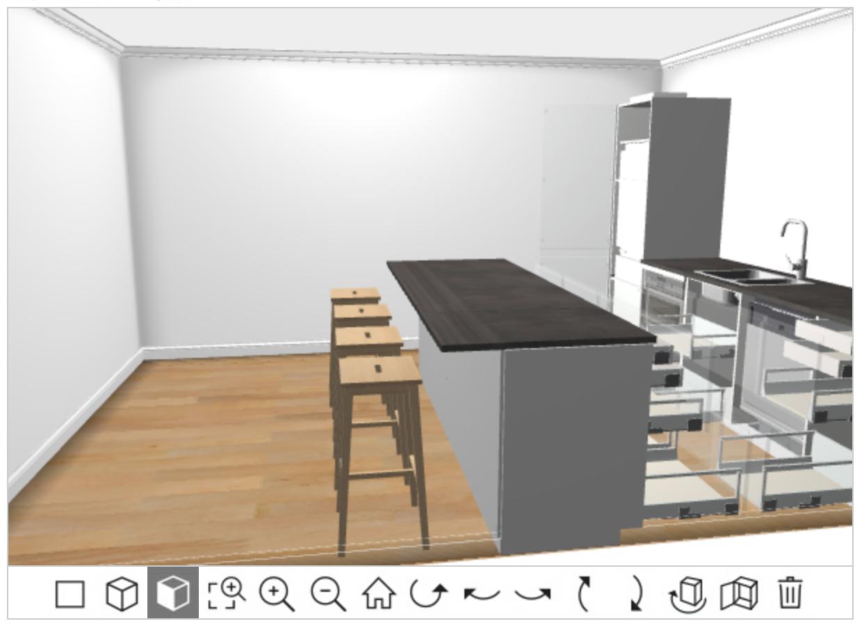 Ikea Keuken Eiland Monteren Werkspot