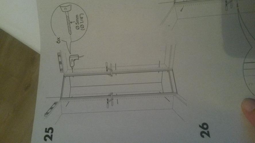 Monteren Van 3 Ikea Pax Deuren Lades Werkspot