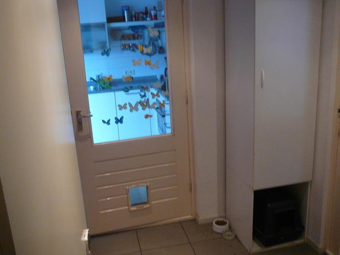 Bestaande Keuken Uitbreiden : Bestaande keuken uitbreiden verplaatsen deur werkspot