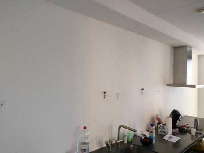 Led Spots Keuken : Inbouwen lichtpunten led spots keuken werkspot