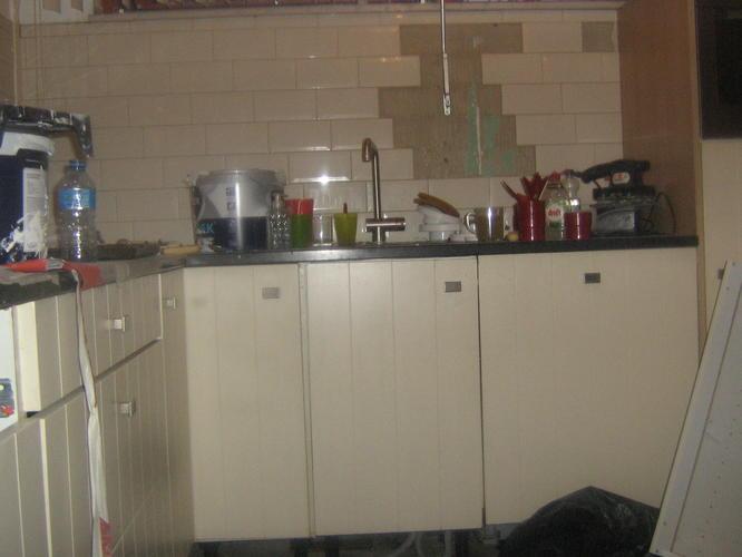 Keukenkast Deuren Vervangen : Keukenkast deuren verven werkspot