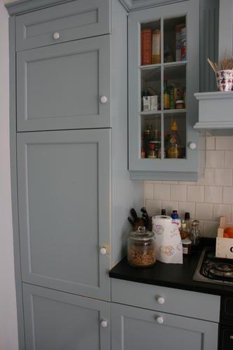 Zeer keuken opknappen / nieuwe apparaten/ den haag - Werkspot &XA96