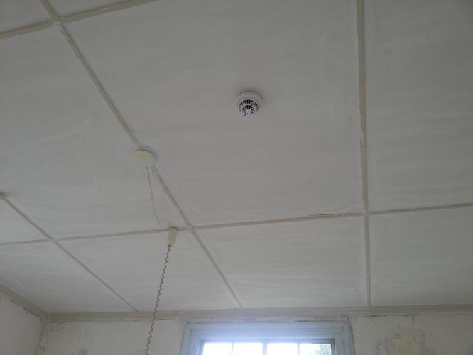 Beroemd Plafond vervangen - Werkspot BR95