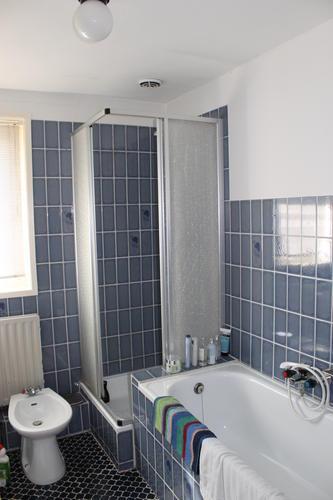 Badkamer renoveren 2 x 3 meter - Werkspot