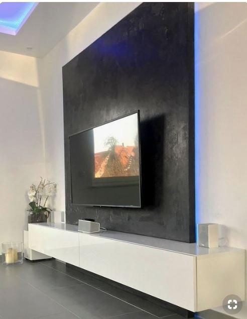 Beste Losse tv achterwand - Werkspot YT-48
