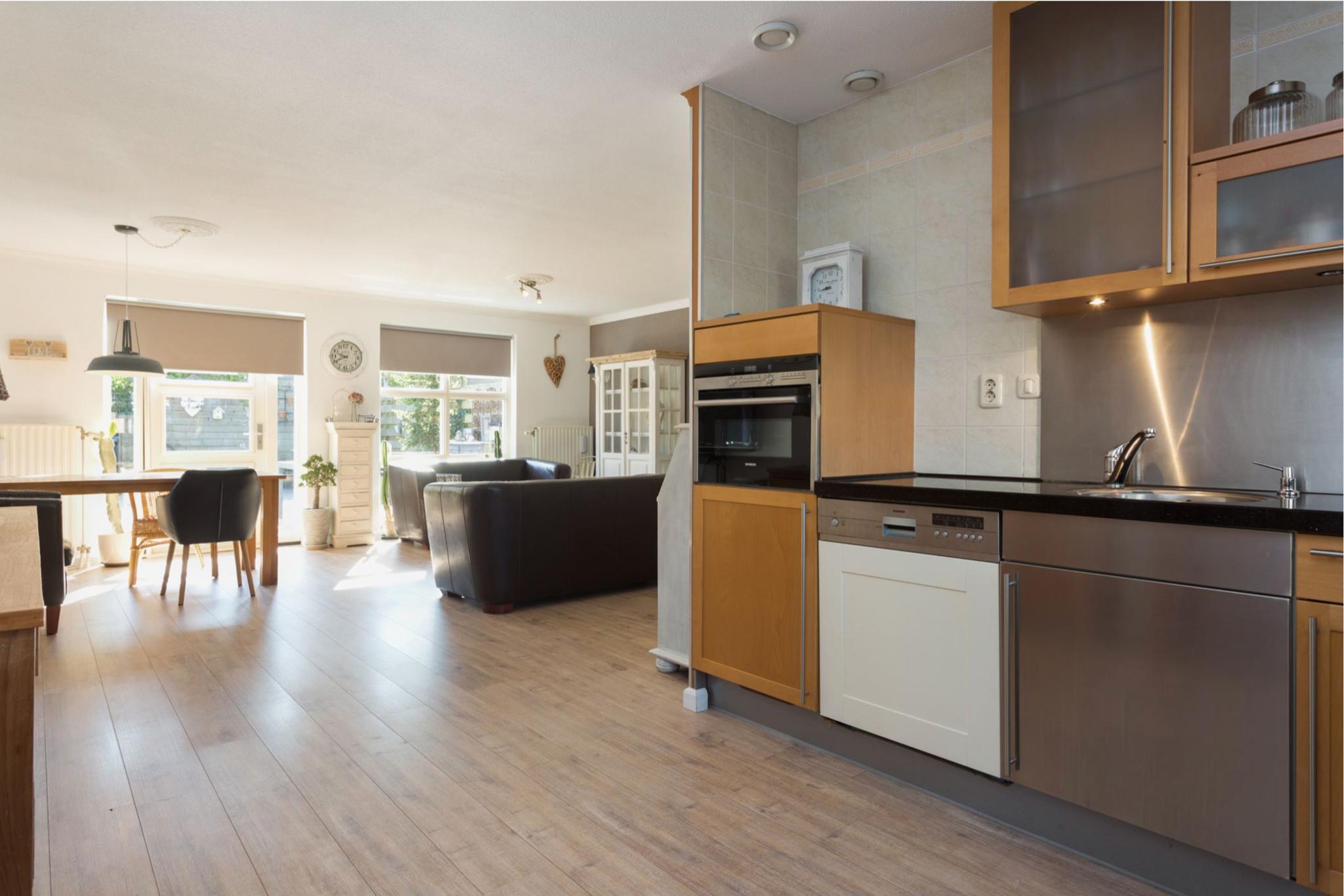 Beste Keuken Demonteren : Keuken demonteren afvoeren werkspot