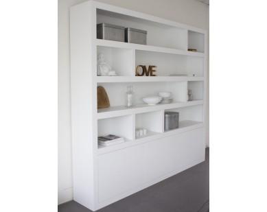 Best Moderne Kast Woonkamer Pictures - Raicesrusticas.com ...