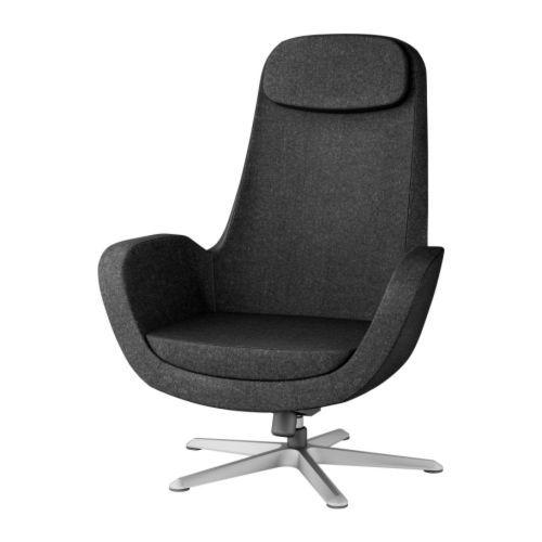 Nieuwe ikea stoel 39 karlstad 39 bekleden met te leveren for Stof om stoel te bekleden