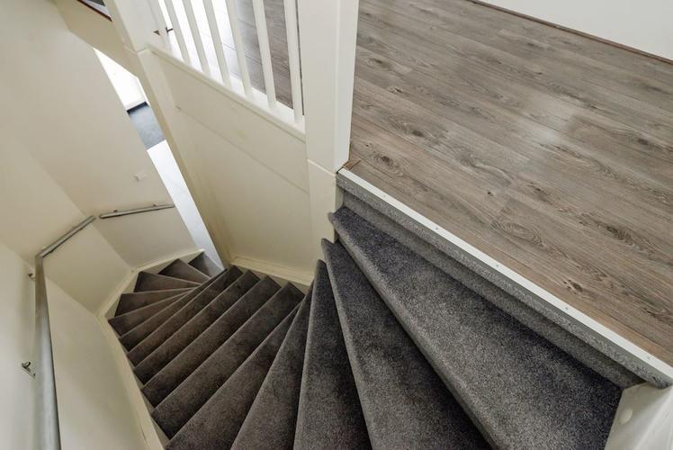 Tapijt trap verwijderen werkspot