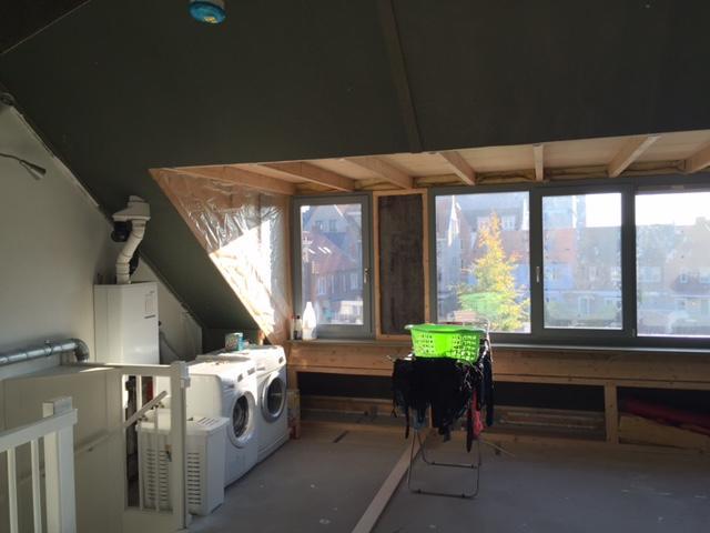 Verbouwing zolder nieuwbouw woning werkspot for Vlizotrap monteren