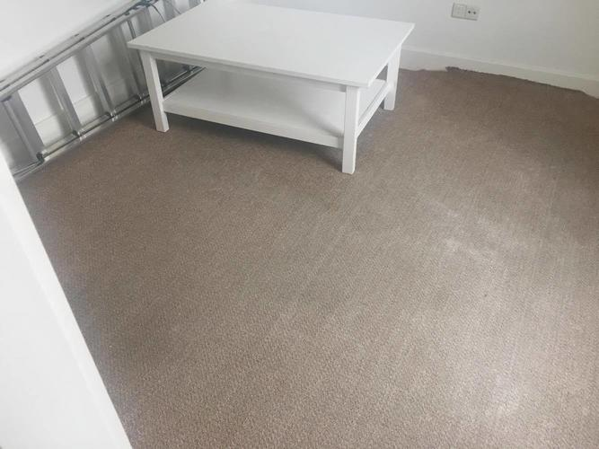 Leggen van vtwonen loose lay pvc vloer & ondervloer werkspot
