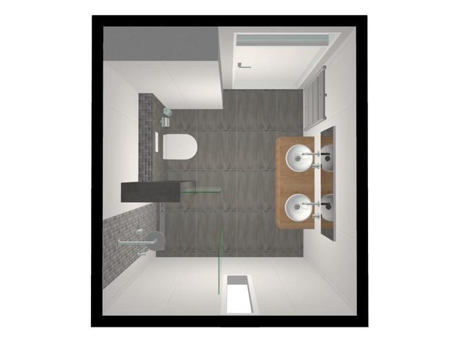 Badkamer Montage Kosten : Nieuwbouw badkamer kosten montage werkspot