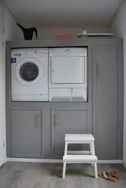 Kast Maken Voor Wasmachinedrogervaatwasser Werkspot