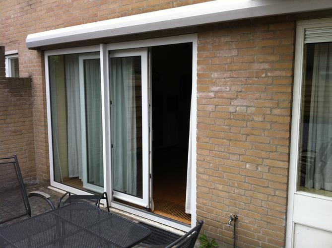 Hor voor kantel deur raam schuifpui werkspot for Hor voor schuifpui praxis