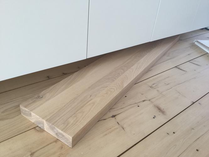 Plank Met Onzichtbare Bevestiging.Plank Bevestigen Interesting Slaapkamer Muur Plank With Plank