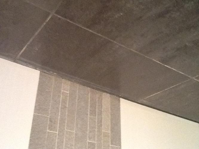 Voegen kitten badkamer cement voegen badkamer cool drogen