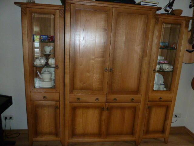 Eiken Keukenkast Verven : Eiken kast schuren en schilderen of spuiten werkspot